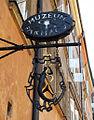 2009 sign Muzeum Farmacji Warsaw 3512853980.jpg