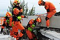 2010년 중앙119구조단 아이티 지진 국제출동100119 몬타나호텔 수색활동 (454).jpg