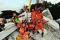 2010년 중앙119구조단 아이티 지진 국제출동100119 몬타나호텔 수색활동 (594).jpg