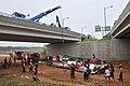 20100703중앙119구조단 인천대교 버스 추락사고 CJC3662.JPG