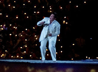 k.d. lang performing 2010 Opening Ceremonies - KD Lang cropped.jpg