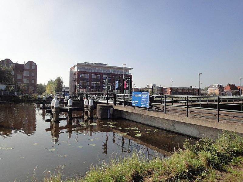 Favoriete Ir. De Kock van Leeuwensluis in Gouda | Monument - Rijksmonumenten.nl TF-41