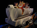 2011 prototype car for the Seven Dwarfs Mine Train.jpg