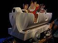 2011 prototype car for the Seven Dwarfs Mine Train.jpg