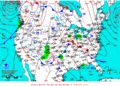 2012-04-03 Surface Weather Map NOAA.png