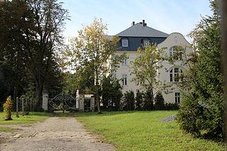 Ciężkowice, Opole Voivodeship Village in Opole Voivodeship, Poland