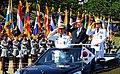 2012.9.25 건군 64주년 국군의날 행사 The celebration ceremony for the 64th Anniversary of ROK Armed (8031928642).jpg