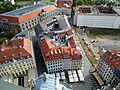 20121008100V2DR DD Neumarkt Blick von der Frauenkirche.jpg