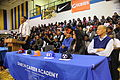 20121220 Jabari Parker verbal commitment press conference.JPG