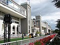 2012 Hippodrome de Longchamp Architecture1.JPG