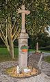 2013-09-29 Wegekreuz (1705), Cäsariusstraße-Oberkasseler Straße, Königswinter-Oberdollendorf IMG 1165.jpg