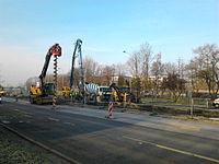 2013-12-18 al. Mickiewicza, Tobaco Park.jpg