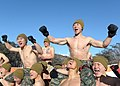 2013.2.7 한미 해병대 설한지훈련 Rep.of Korea & U.S Marine Corps Combined Exercises (8468047318).jpg