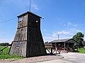 2013 Majdanek concentration camp - 01.jpg