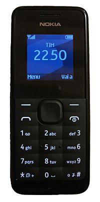 2013 Nokia 105 - 04.jpg
