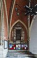 2014 Nysa, kościół św. Jakuba Starszego 107.JPG