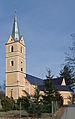 2014 Piszkowice, kościół św. Jana Chrzciciela 03.JPG