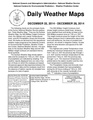 2014 week 52 Daily Weather Map color summary NOAA.pdf