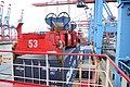 2015-06-27 Containerverladung im Waltershofer Hafen am Burchardkai 01.jpg