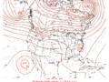 2015-10-11 500-Millibar Height Contour Map NOAA.png