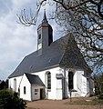 20150317135MDR.JPG Dittmannsdorf (Reinsberg) Dorfkirche.jpg