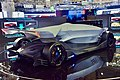 2015 ED Design TORQ Concept Racer unveiled at Geneva Auto Salon 2015 (Ank Kumar, Infosys) 02.jpg