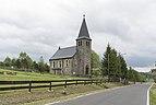 2015 Kościół św. Antoniego w Lasówce 1.jpg