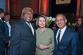 2015 LBJ Liberty & Justice for All Award (23157684031).jpg