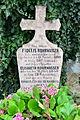 2016-04-11 GuentherZ (39) Marchegg Friedhof Grab Fidelis Rohrwasser.JPG