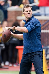 20160917 Tom Brady at Michigan Stadium.jpg
