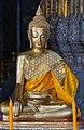 2016 Bangkok, Dystrykt Phra Nakhon, Wat Thepthidaram (08).jpg