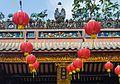 2016 Kuala Lumpur, Świątynia Chan She Shu Yuen (27).jpg