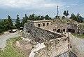 2016 Twierdza Srebrna Góra, fort Ostróg 3.jpg