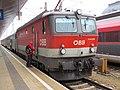 2017-09-12 (179) ÖBB 1144 084 with locomotive driver at Hauptbahnhof St. Pölten.jpg