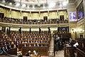 2018-05-31, Moción de censura al Gobierno, Cámara del Congreso de los Diputados, Pool Moncloa-Diego Crespo.jpg