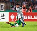 2018-08-17 1. FC Schweinfurt 05 vs. FC Schalke 04 (DFB-Pokal) by Sandro Halank–286.jpg