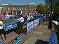 2018 London Marathon, Woolwich 07.jpg