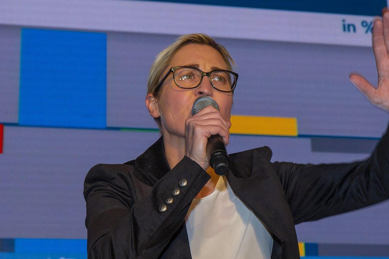 2019-10-27 Wahlabend Landtagswahl Thüringen by OlafKosinsky MG 2171.jpg