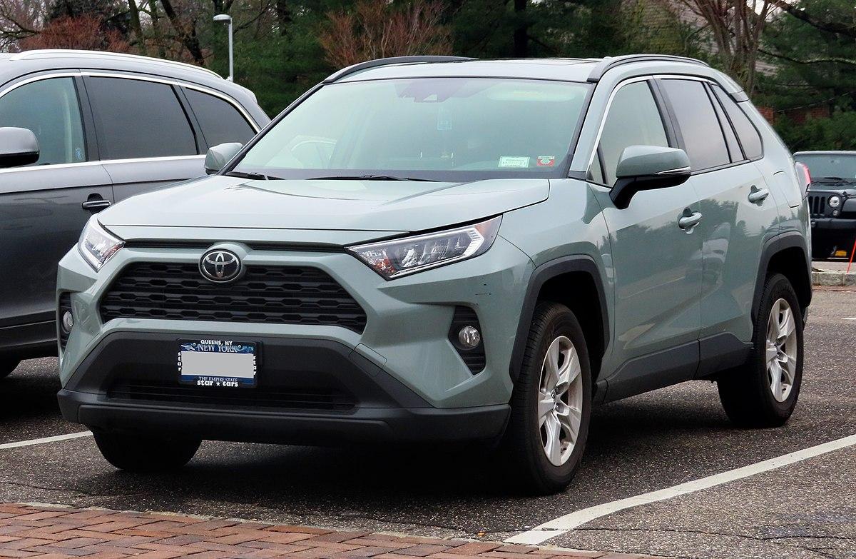 Kekurangan Suv Toyota 2019 Review