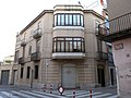 201 Casa Bonet, c. Banys - Santa Magdalena (Vilafranca del Penedès).JPG