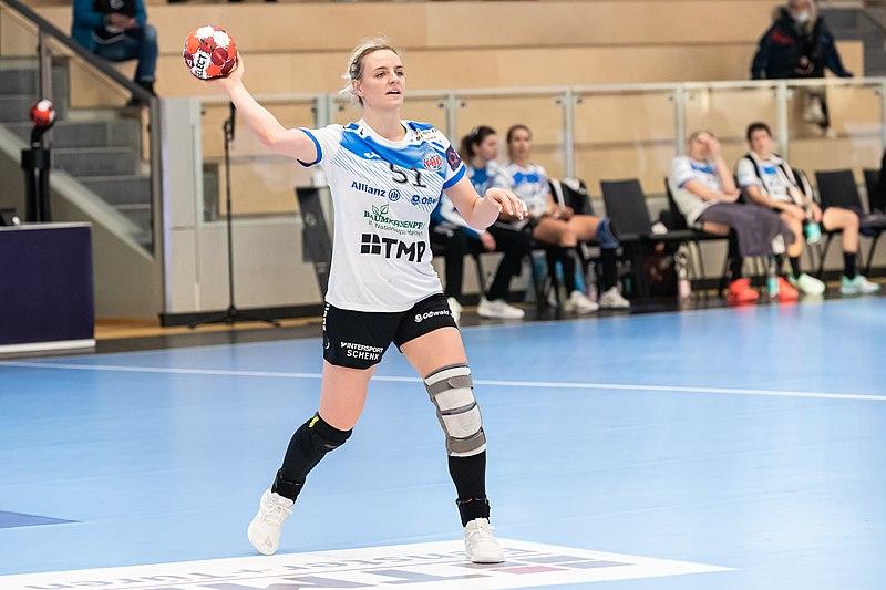 File:2021-01-10 Handball, EHF European League Women, Thüringer HC - Astrakhanochka 1DX 4372 by Stepro.jpg