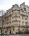 21 boulevard Suchet, rue Louis-Boilly, Paris 16e.jpg