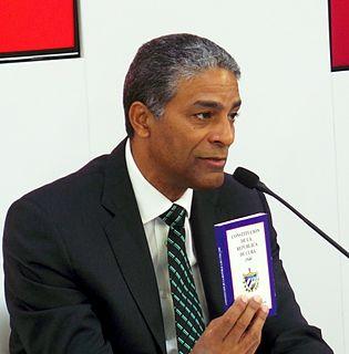 Óscar Elías Biscet Cuban activist