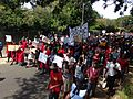 23 Oct - FeesMustFall protests at the University of Cape Town 04.JPG