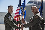 249th Airlift Squadron Welcomes New Commander (42444283095).jpg