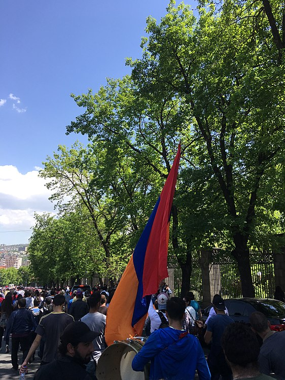 26.04.2018 Protest Demonstration, Yerevan 004.jpg