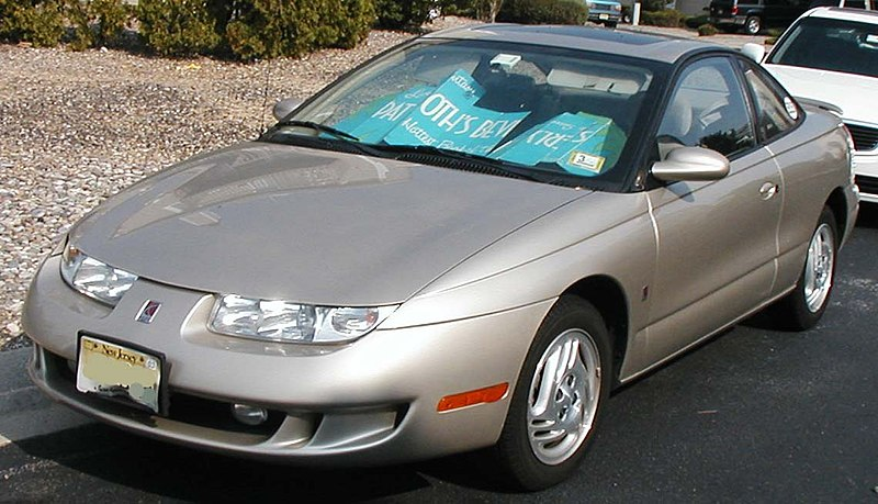 Post the ugliest cars you can think of
