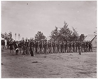 Pennsylvania Reserves - 30th Pennsylvania Infantry