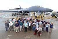 327th Aircraft Sustainment Wing personnel 2007-03-28.jpg