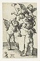 32 Three Putti with Trumpets, Shield, and Helmet.jpg